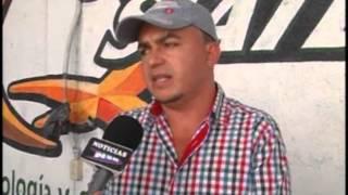 Avance Noticioso San Marcos Tv_12 Marzo 2015_Edición 01