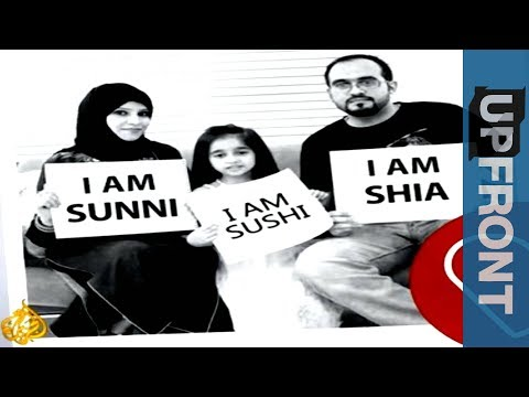 UpFront - Reality Check : The myth of a Sunni-Shia War