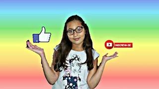 Como colocar o boto de Like e Inscreva-se no seu vdeo!!- Letcia Ferreira