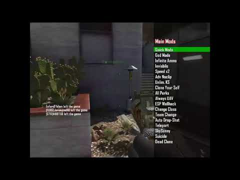 Williewill424 Black Ops II Game Clip