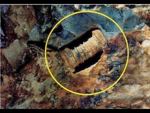 11 Most Mysterious Things That Should Not Exist