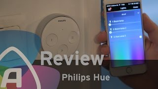 Philips Hue review (Dutch)
