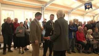 Peel en Maas journaal 15 april 2013 - Peel en Maas TV Venray