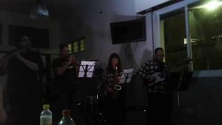 "TAKE JAZZ en Club Saavedra- ""TUTU"" de Miles Davis y Marcus Miller parte 1"