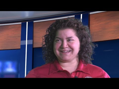 Business Newsmakers - Heather Casto