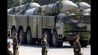 Russia vows revenge of US military build-up in Norway-China Adds Advanced Missiles to S. China Sea