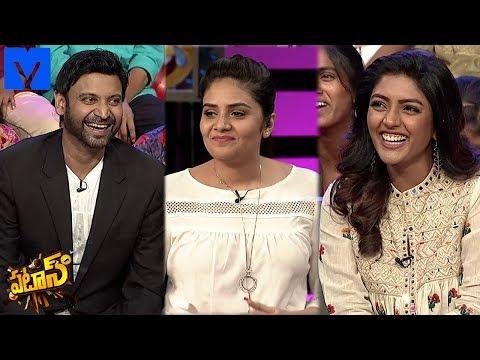 Patas Promo - 10th November 2018 | Pataas Latest Promo - Sreemukhi, Ravi,Sumanth,Eesha Rebba
