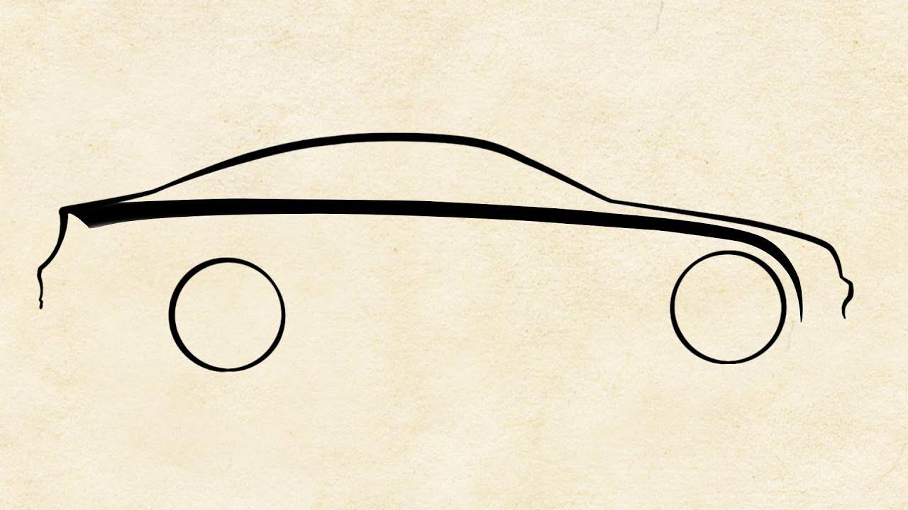A Line Design : Defining bone line design handbook youtube