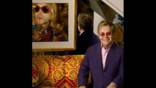 Watch Elton John Sand And Water video