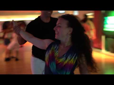 ZESD2018 Social Dances with Evelyn & Ivo ~ Zouk Soul