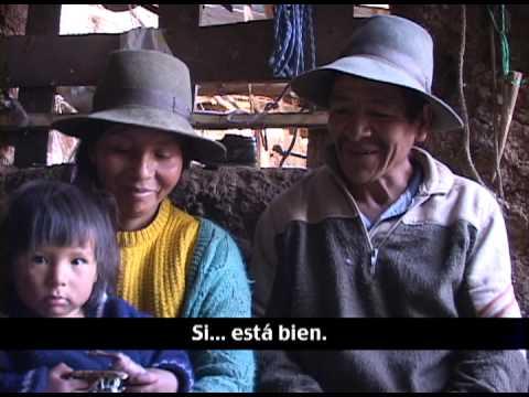 Un Buen Inicio en la Vida | UNICEF Perú