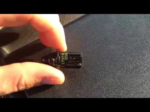 Ambient Light Sensor Replacement Chevy GMC 99-02 Easy Way