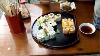 Japanisches Restaurant Musashi Berlin, Kottbusser Damm