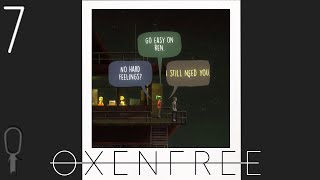download lagu Oxenfree - Part 7 - The Argument - Let's gratis
