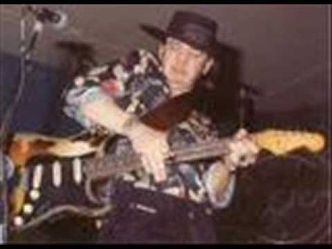 Stevie Ray Vaughan - So Excited Live
