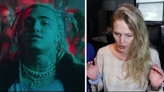Mom Reacts To Diplo French Montana Lil Pump Ft Zhavia Welcome To The Party Official Audio