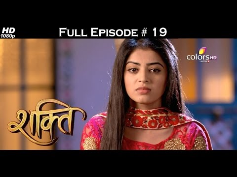 Shakti - 23rd June 2016 - शक्ति - Full Episode thumbnail