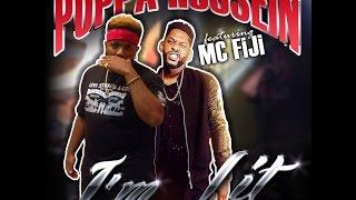 Poppa Hussein - Im Lit ft. Mc Fiji Prod. By Wild Yella (@poppahussein on Instagram)