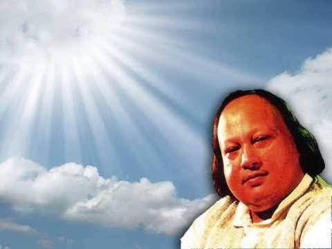 Ustad Nusrat fateh Ali Khan - Teri Yaad Ibadat - 1