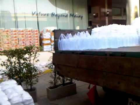 Volunteer Kitchen for Food Relief -III (Bangkok Flood 2011)
