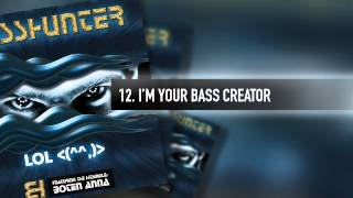 Watch Basshunter Im Your Bass Creator video