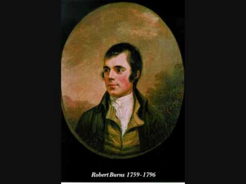 Robert Burns - A Waukrife Minnie
