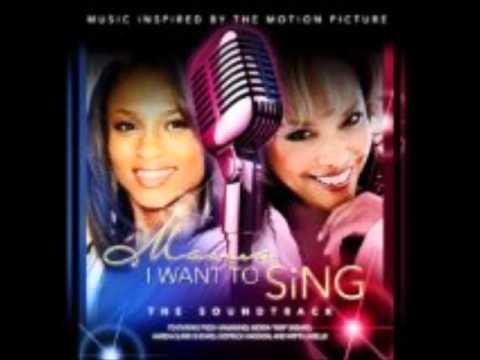 Mama I Want To Sing- Kierra Kiki Sheard video