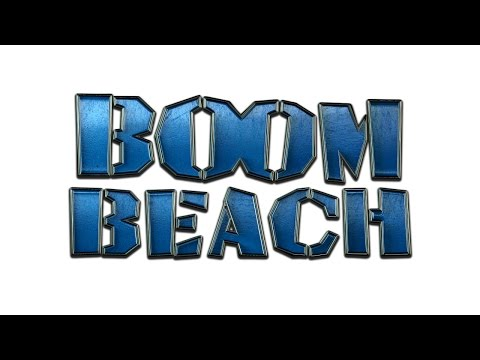 Boom Beach - Dr Terror Stage 1 - Level 15