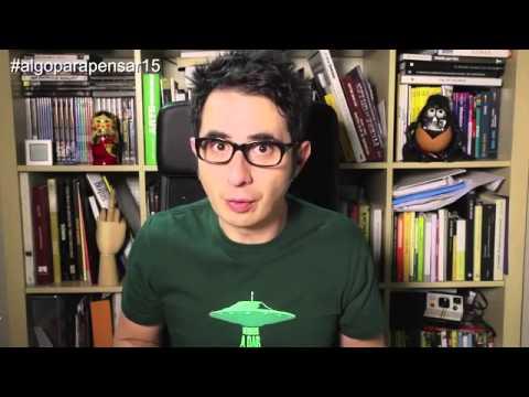 Berto Romero - Algo para pensar 15: La extinción del oso panda