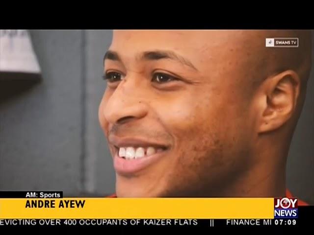 WBO Super Middleweight Bout - AM Sports on JoyNews (2-2-18)