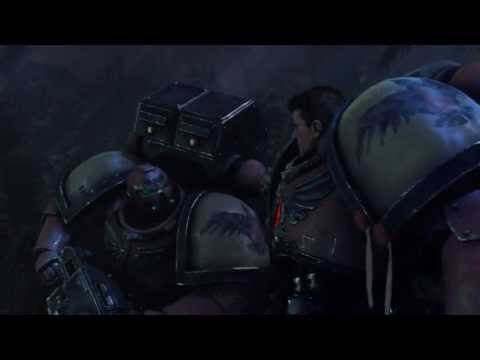 Warhammer 40000 dawn of war 2 retribution trailer