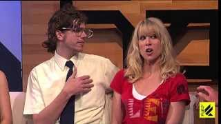 Lucy Punch w/ Andre Hyland: The Daily Habit