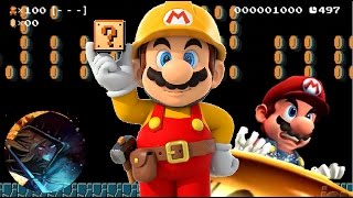 Top 10 Worst Mario Maker Levels (Submitted by Viewers)!
