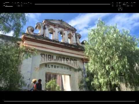 Detrás de cámaras promocional feria de Boye Cadereyta Qro. 2014
