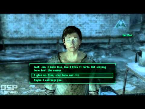 Fallout 3 playthrough pt39