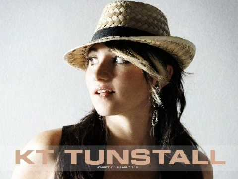 KT Tunstall-Big Black Horse And A Cherry Tree