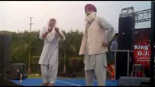 FUNNY VEDIO (COMEDY CLIP) BY KINGS ENTERTAINERS AT SEKHON RESORT CHANDIGARH