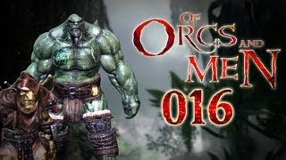 Let's Play Of Orcs And Men #016 - Schamanismus der orkischen Art [deutsch] [720p]