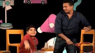 Captain Tiao - Episode 5 Promo - Mahesh Bhupathi - Disney India Official HD