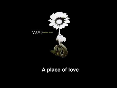 Vast - A Better Place