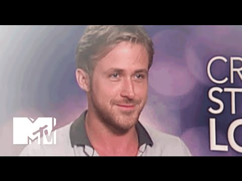 Ryan Gosling Does