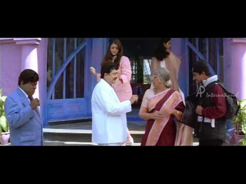Jeans | Tamil Movie | Scenes | Clips | Comedy | Songs | Lakshmis...