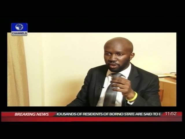Question Time: Focus On Oil Slump And Politics In Nigeria Pt.2