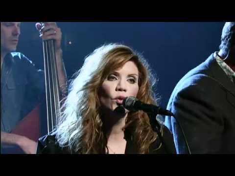 Alison Krauss   Lay My Burden Down