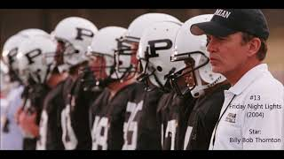 Top 20 Greatest Sports Movies of All Time HD