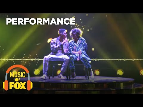 "Hakeem and Nessa perform ""Nobody Else But You"" and Hakeem notices Nessa's attraction to Andre. Subscribe now for more Empire clips:   http://fox.tv/SubscribeEMPIRE Watch Empire Season 4..."