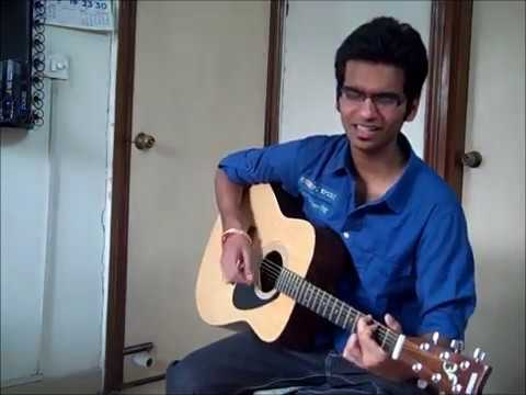 Tum Ho Unplugged guitar cover from Rockstar with chords