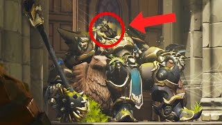 Overwatch: 17 Things You Missed in the Eichenwalde Trailer