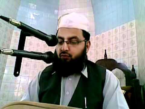 Hazrat Ibrahim (a.s) by pir syed Arif Bahawal Haq shah sb jumma  part-1        2