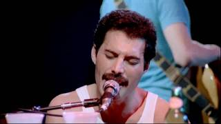 Queen Killer Queen Live Hd